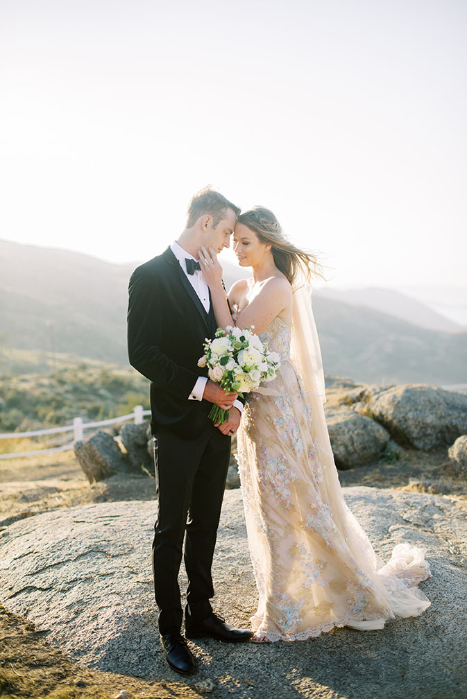 h l lovely creations weddings in southern california 12