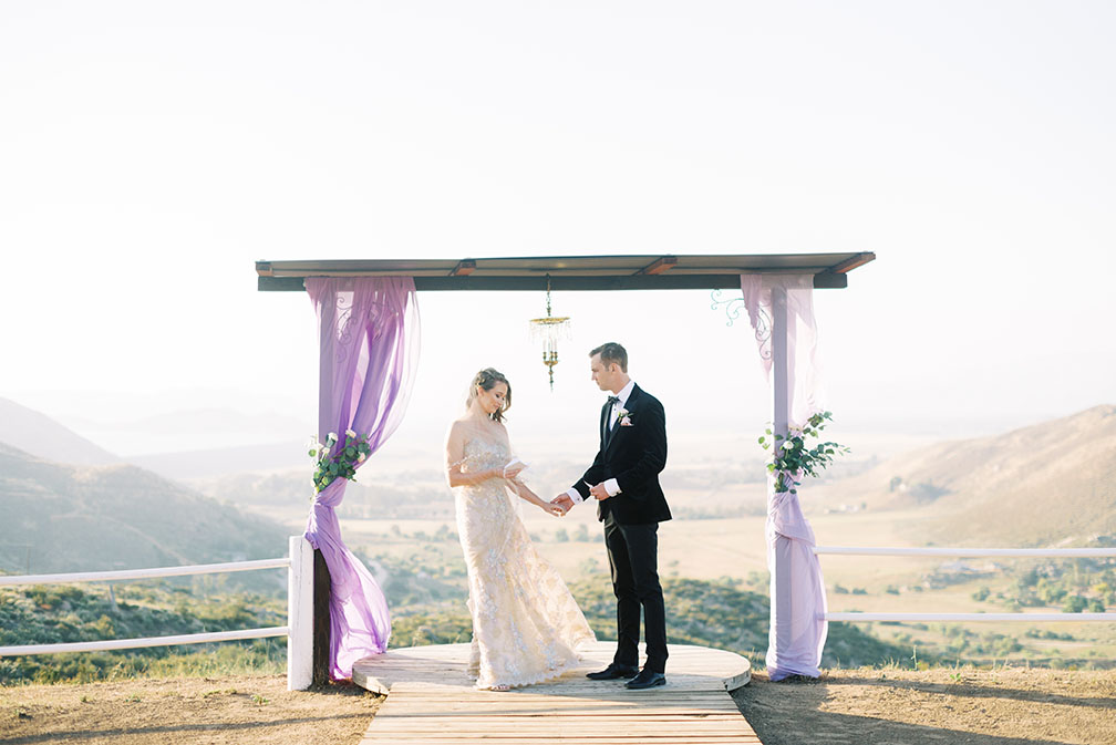 h l lovely creations weddings in southern california 7