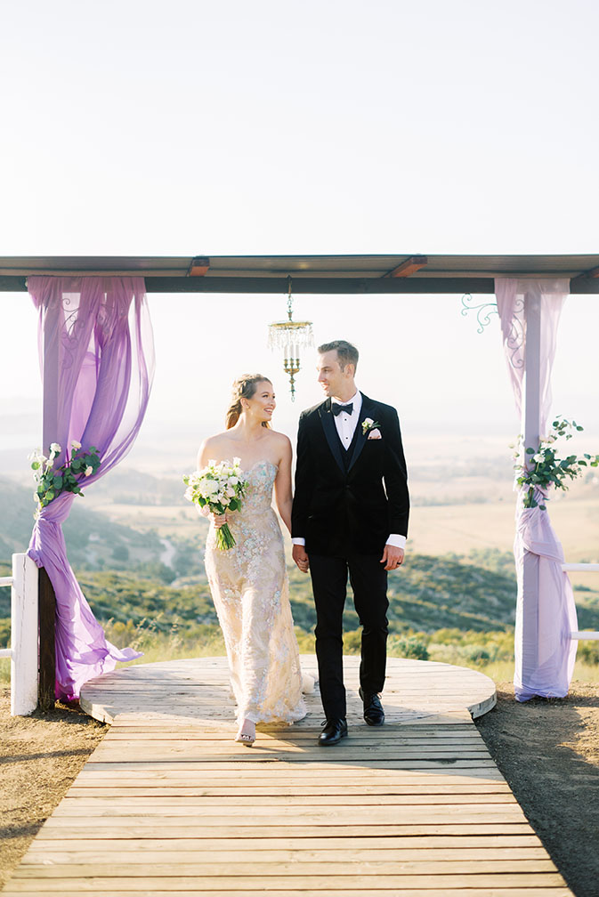 h l lovely creations weddings in southern california 8