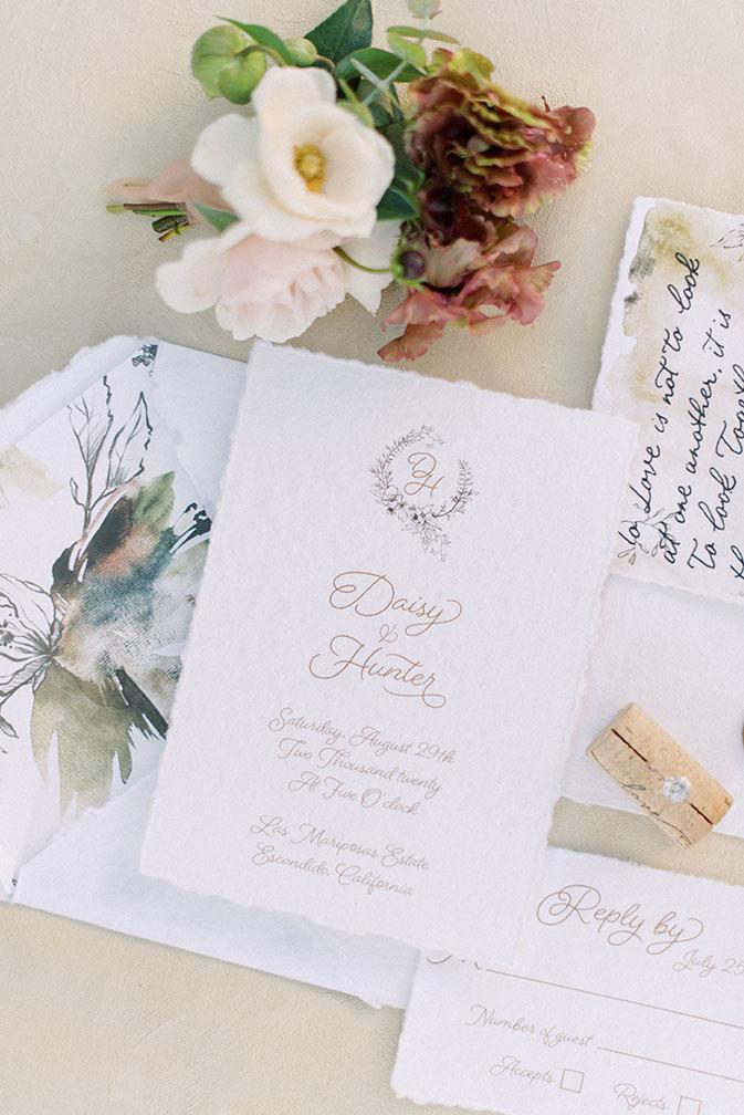 h & l lovely creations bespoke weddings southern california daisy hunter 00001