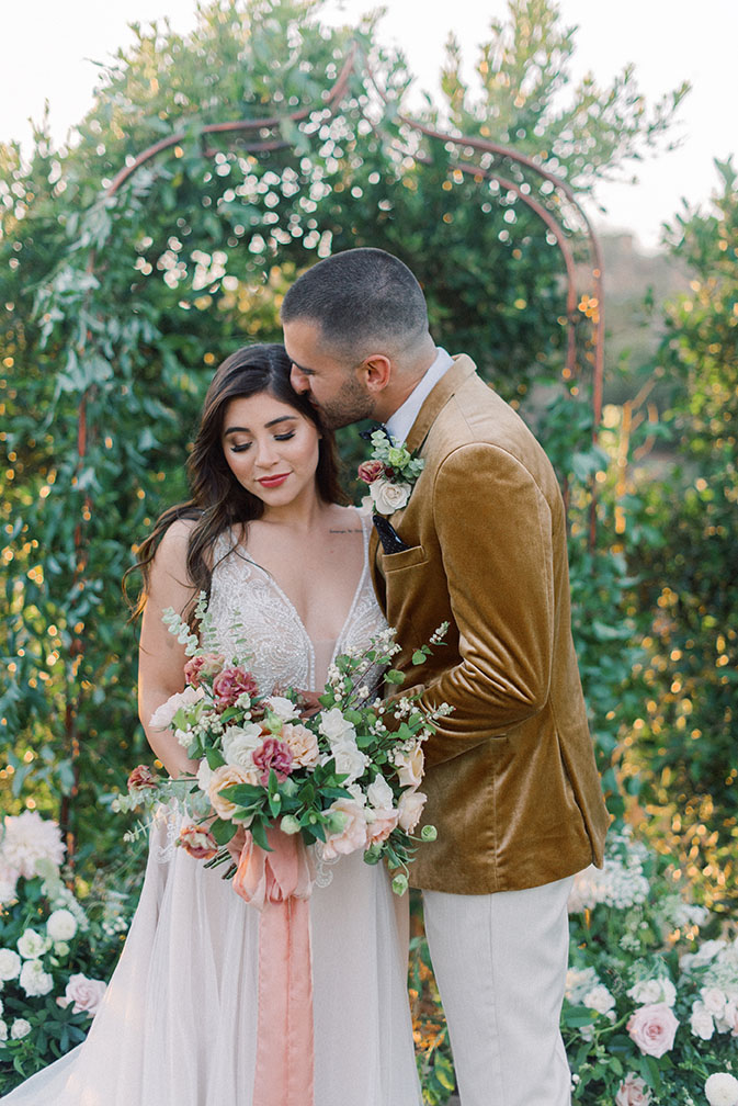 h & l lovely creations bespoke weddings southern california daisy hunter 00003