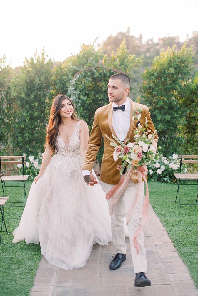 h & l lovely creations bespoke weddings southern california daisy hunter 00009