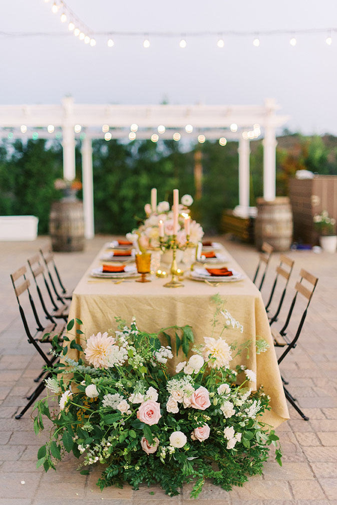 h & l lovely creations bespoke weddings southern california daisy hunter 00020