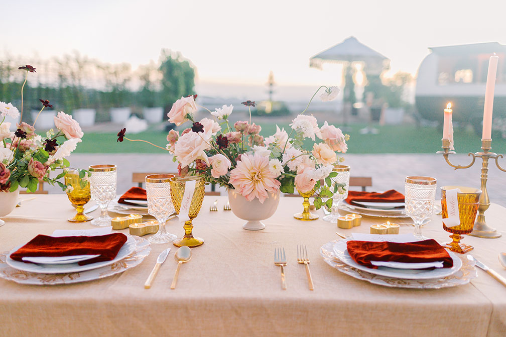 h & l lovely creations bespoke weddings southern california daisy hunter 00024