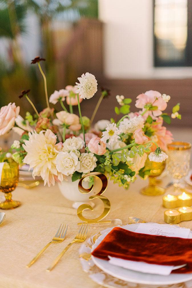 h & l lovely creations bespoke weddings southern california daisy hunter 00025