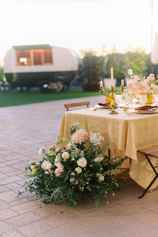 h & l lovely creations bespoke weddings southern california daisy hunter 00026
