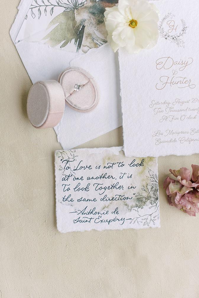 h & l lovely creations bespoke weddings southern california daisy hunter 00033
