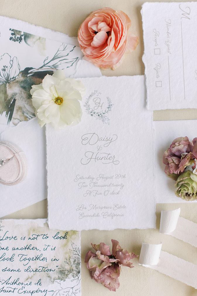 h & l lovely creations bespoke weddings southern california daisy hunter 00034