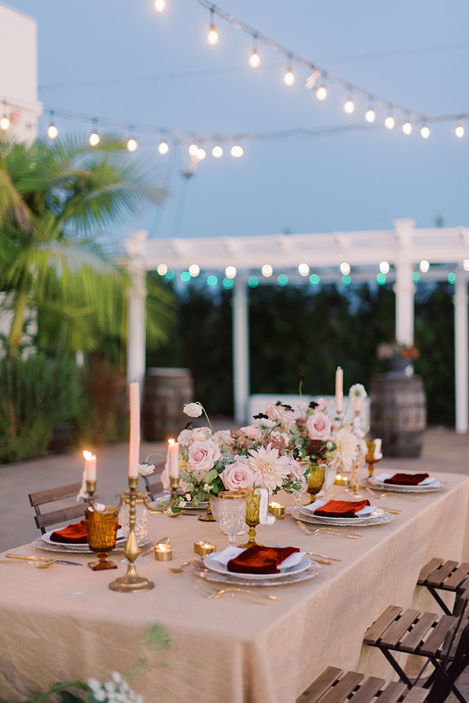 h & l lovely creations bespoke weddings southern california daisy hunter 00041