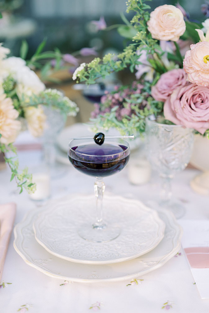 h & l lovely creations wedding planners in California