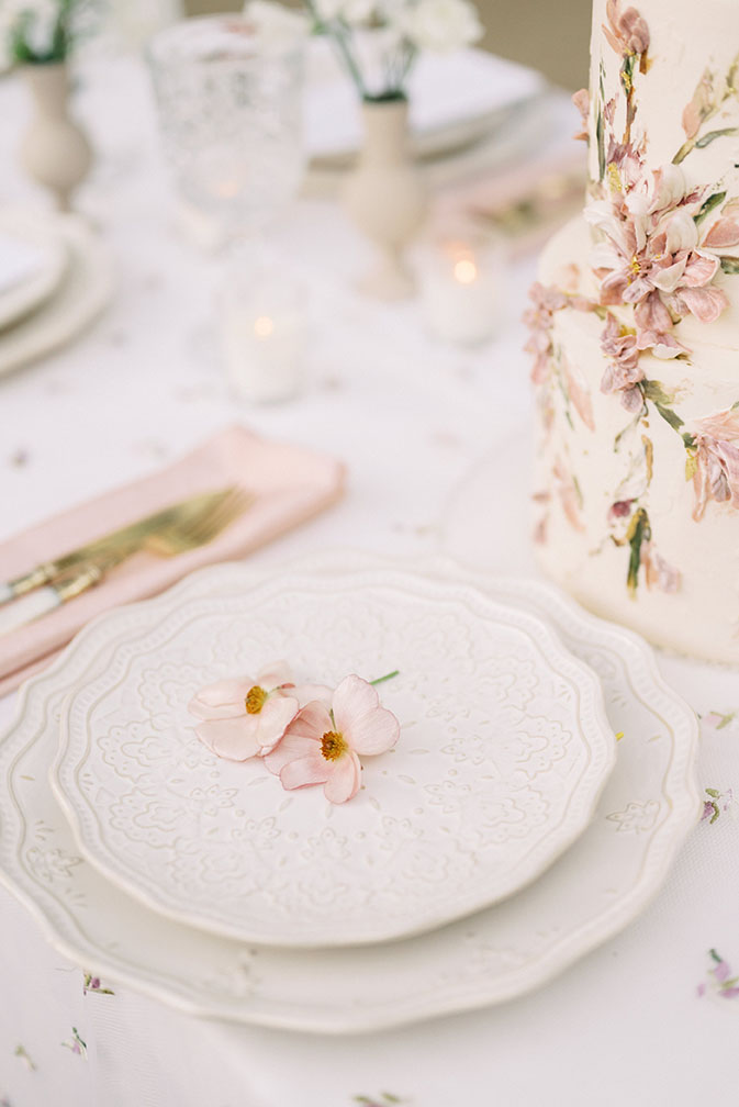 h l lovely creations wedding planners in california brand styling