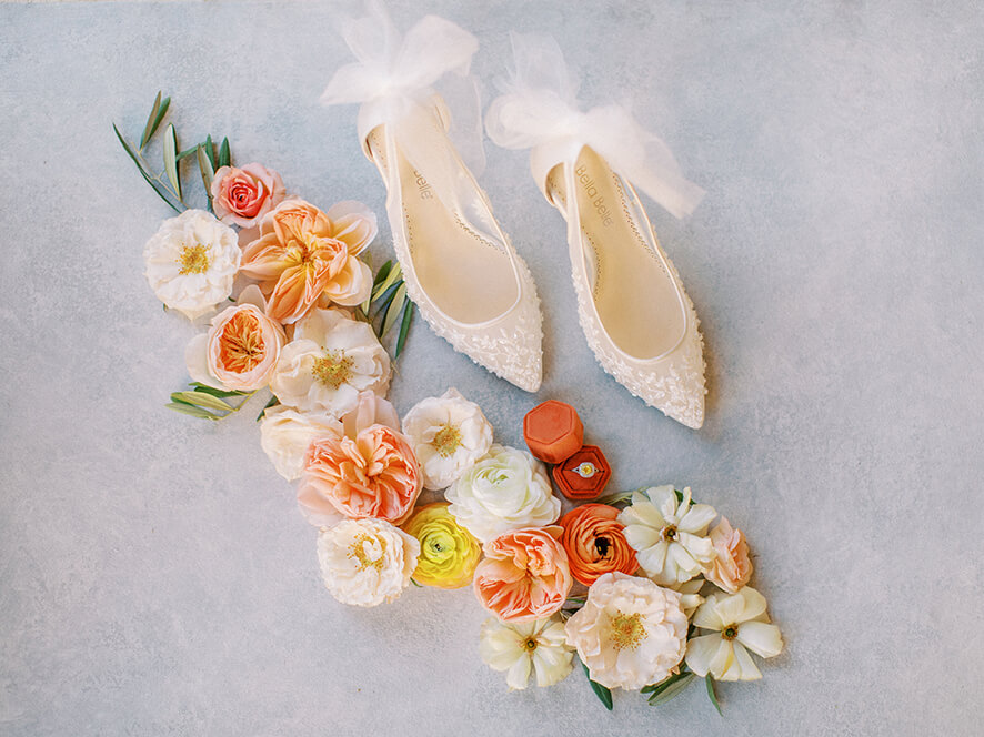 h l lovely creations wedding planners in california