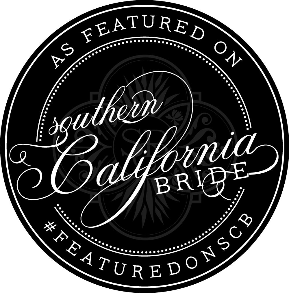 southern california bride feautred badges 18
